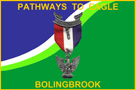 Pathways to Eagle logo